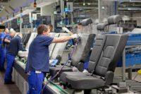Dam pracę w Czechach od zaraz na produkcji foteli samochodowych bez języka Kopřivnice