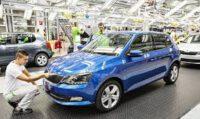 Od zaraz praca w Czechach bez znajomości języka na produkcji samochodów Škoda Mladá Boleslav