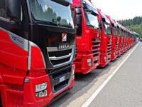 Middenmeer, Holandia praca kierowca samochodu ciężarowego z kat. C+E (Heavy Goods Vehicle)