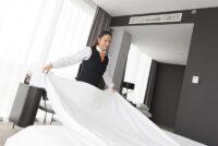 Pokojówka – Niemcy praca od zaraz przy sprzątaniu hotelu k. Oberstdorfu