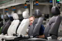 Od zaraz oferta pracy w Czechach bez języka na produkcji foteli samochodowych Škoda oraz Porsche Mladá Boleslav