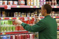 Od zaraz przy wykładaniu towaru w sklepie fizyczna praca Anglia bez języka Luton