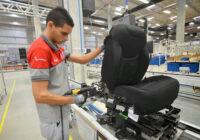 Czechy praca bez języka dla par przy produkcji foteli samochodowych od zaraz + bezpłatne zakwaterowanie Koprivnice