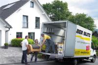 Fizyczna praca Niemcy od zaraz przy przeprowadzkach bez języka Hanower 2020