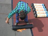 Zagranica praca we Francji na budowie monter papy termozgrzewalnej, Marsylia