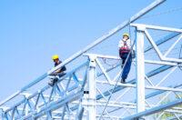 Monterzy konstrukcji stalowych – Holandia praca na budowie od zaraz w Hoorn