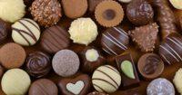 Od zaraz dam pracę w Szwecji dla par bez języka przy pakowaniu czekoladek Sztokholm