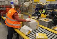 Bez języka oferta fizycznej pracy w Szwecji przy sortowaniu paczek od zaraz Sztokholm