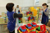 Praca Dania bez znajomości języka na produkcji zabawek od zaraz Odense 2020