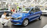 Bez znajomości języka dam pracę w Czechach na produkcji samochodów od zaraz Mladá Boleslav