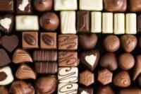 Bez znajomości języka Niemcy praca dla par pakowanie czekoladek od zaraz Lipsk
