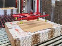 Niemcy praca pracownik produkcji papieru prezentowego i pakowego, Neustadt