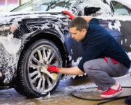 Anglia praca fizyczna od zaraz na myjni samochodowej, Liverpool UK
