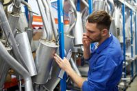 Czechy praca bez języka na produkcji układów wydechowych od zaraz Pisek 2020