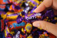 Dla par Anglia praca bez języka przy pakowaniu słodyczy od zaraz Liverpool