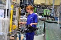 Bez języka Czechy praca dla par na produkcji przy montażu lamp samochodowych od zaraz Mohelnice