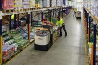 Bez znajomości języka oferta pracy w Danii od zaraz na magazynie żywności Aarhus