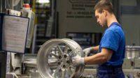 Od zaraz praca Czechy w Mošnov bez znajomości języka na produkcji felg aluminiowych
