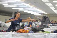 Bez języka Szwecja praca fizyczna w Malmö od zaraz przy sortowaniu odzieży