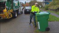 Fizyczna praca Anglia bez znajomości języka pomocnik śmieciarza od zaraz Londyn