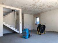 Budownictwo praca Niemcy – pracownik budowlany do osuszania budynków k. Frankfurtu nad Menem