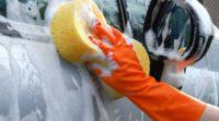 Bez języka fizyczna praca Anglia myjnia samochodowa od zaraz w Bristol UK