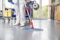 Sprzątanie kliniki stomatologicznej bez języka praca w Niemczech od zaraz Stuttgart