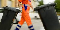 Od zaraz fizyczna praca Niemcy bez języka pomocnik śmieciarza w Hamburgu