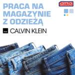 Pakowanie odzieży marki Calvin Klein – praca w Holandii od zaraz, Venlo
