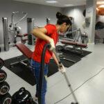 Niemcy praca bez języka przy sprzątaniu i dezynfekcji siłowni od zaraz w Dortmundzie