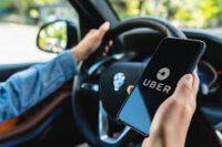 Od zaraz praca Niemcy kierowca kat.B bez znajomości języka Uber Berlin