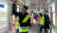 Praca Niemcy bez języka sprzątanie/dezynfekcja autobusów od zaraz Düsseldorf