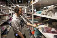 Dla par od zaraz Niemcy praca na magazynie odzieżowym bez znajomości języka w Hamburgu